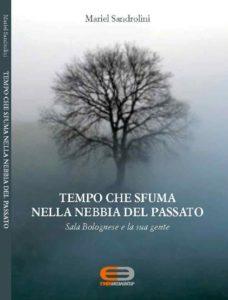 Book Cover: Tempo che sfuma nella nebbia del passato