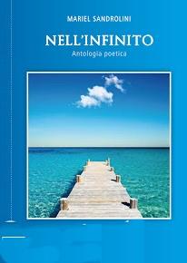 Book Cover: Nell'Infinito Antologia poetica