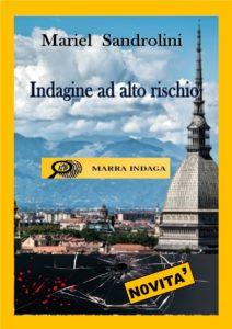 Book Cover: Indagine ad alto rischio