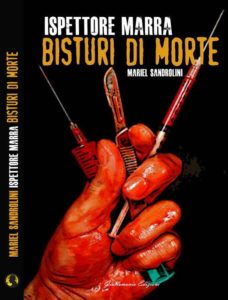 Book Cover: Bisturi di Morte