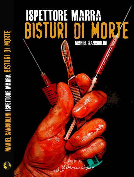 Book Cover: Bisturi di Morte