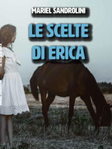 Book Cover: Le scelte di Erica