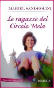 Book Cover: Le ragazze del Circolo Mela