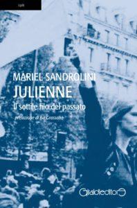 Book Cover: Julienne-il sottile filo del passato