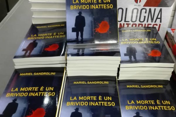 Sold out alla libreria Coop Centro Borgo