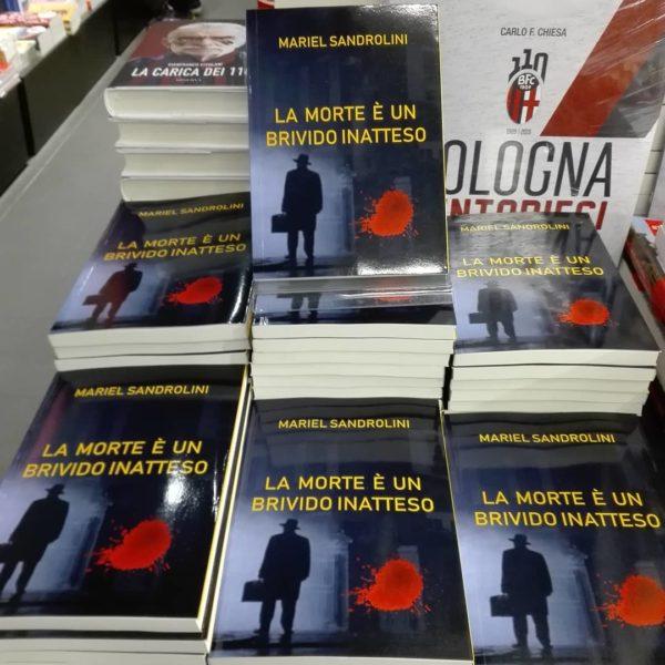 Sold out alla libreria Coop Centro Borgo