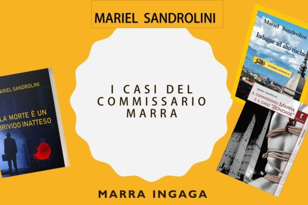 I casi del commissario Marra