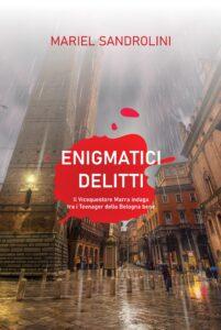 Book Cover: ENIGMATICI DELITTI