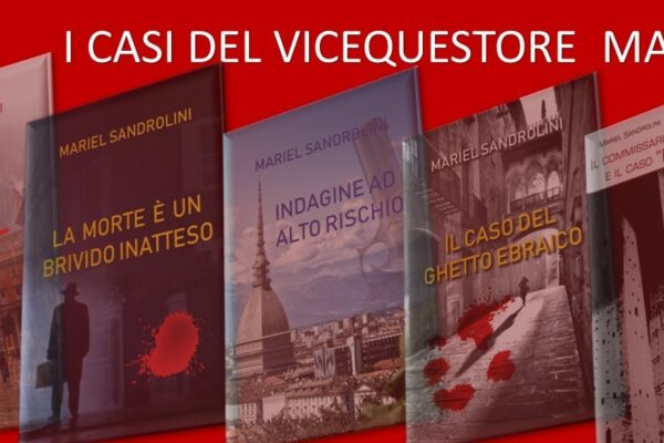 I casi del vicequestore Marra