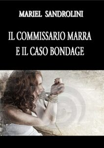 Book Cover: IL CASO BONDAGE
