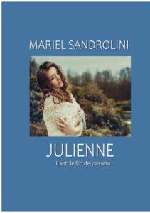 Book Cover: JULIENNE il sottile filo del passato